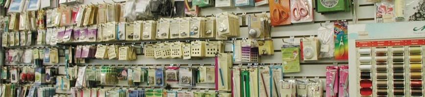 Sampling of retail inventory