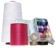 Various types of threads