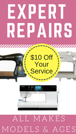 Expert Repairs - $10 Off Your Service